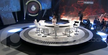 Specialists in revolving platforms